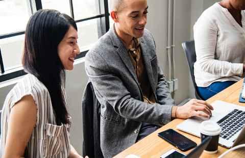 Ontwikkel uw talent bij een dynamisch bedrijf