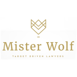 Logo Mister Wolf Advocaten